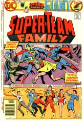 Super-Team Family (DC Comics - 1975) -6- Issue # 6