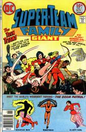 Super-Team Family (DC Comics - 1975) -7- Issue # 7