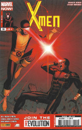 X-Men (Marvel France 4e série - 2013) -2- X-men d'hier