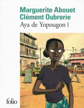Aya de Yopougon -1Poche- Tome 1