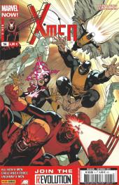 X-Men (Marvel France 4e série - 2013) -5- Choisis ton camp