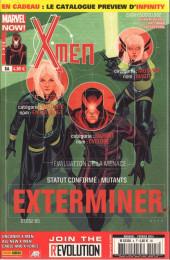 X-Men (Marvel France 4e série - 2013) -8- Blockbuster