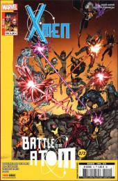 X-Men (Marvel France 4e série - 2013) -10- La bataille de l'atome (2/2)