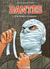 Dantès -3a2019- Le visage de la vengeance