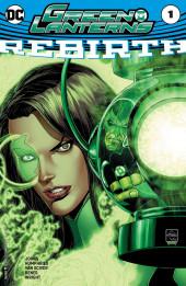 Green Lanterns (2016) -1A- Rage Planet, Part One
