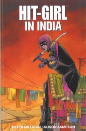 Hit-Girl (2018) -INT06- Hit-Girl in India