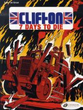 Clifton (en anglais) -3- 7 days to die