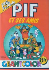 Pif Parade Comique -HS- Pif et ses amis