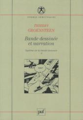 (DOC) Études et essais divers - Système de la bande dessinée 2