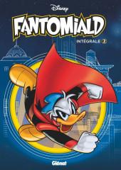 Fantomiald -INT2- Intégrale 2
