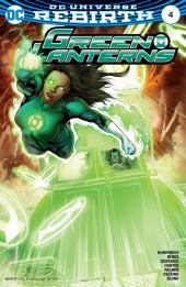 Green Lanterns (2016) -4- Rage Planet, Part Four