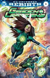 Green Lanterns (2016) -6- Rage Planet, Part Six