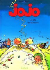 Jojo (Geerts) -5b2011- Un été du tonnerre