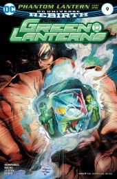 Green Lanterns (2016) -9- Phantom Lantern, Prologue