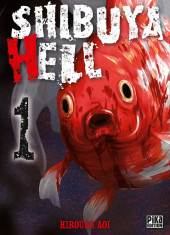 Shibuya Hell -1- Tome 1