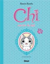 Chi - Une vie de chat (grand format) -24- Tome 24