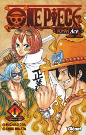 One Piece -HS27- One Piece Roman - Novel A 1re partie