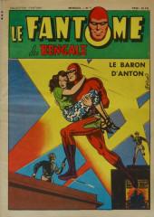 Le fantôme du Bengale (1e Série - Sage) -7- Le baron d'Anton