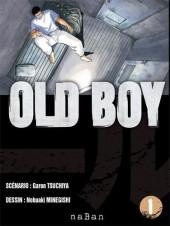 Old boy -INT01- Volume 1