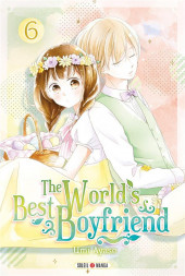 World's Best Boyfriend (The) -6- Tome 6