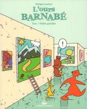 L'ours Barnabé (Boîte à bulles) -20- Visite guidée