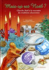 (AUT) Carmona - Mais où est Noël ? Cherche-Noël à la rencontre des traditions alsaciennes