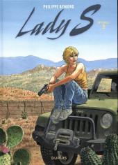 Lady S. -INT03- Intégrale 3
