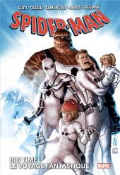 Spider-Man : Big Time -2- Le voyage fantastique