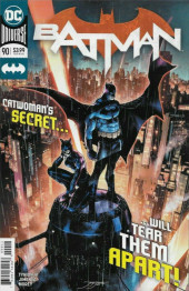 Batman Vol.3 (DC Comics - 2016) -90- Their Dark Designs, Part Five