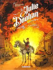 Julie Doohan -1- Spirit of Bourbon