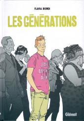 Les générations - Les Générations