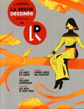 La revue dessinée -27- #27