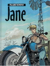Jane (Bonifay/Falque) -1- Jane