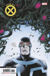 House of X (Marvel comics - 2019) -3- Once More Unto the Breach