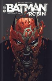 Batman & Robin -INT02- Intégrale - Tome 2