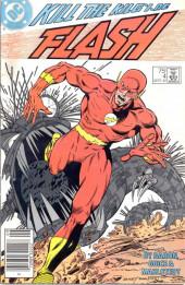 Flash (The) Vol.2 (DC comics - 1987) -4- Kill the Kilg%re