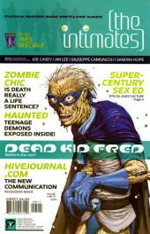 The intimates -5- Zombie Chic