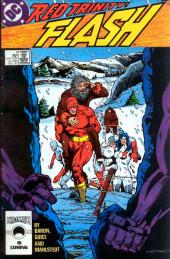 Flash (The) Vol.2 (DC comics - 1987) -7- Red Trinity!