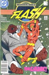 Flash (The) Vol.2 (DC comics - 1987) -9- The Chunk!