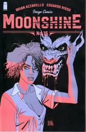 Moonshine (Image comics - 2016) -16- Rue le jour (part four)