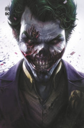 DCeased - Tome TL6