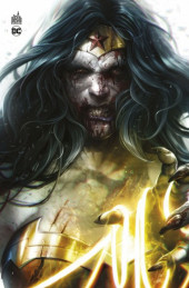 DCeased - Tome TL7