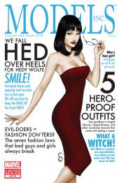 Models Inc. (Marvel Comics - 2009)
