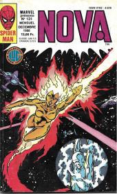 Nova (LUG - Semic) -131- Nova 131