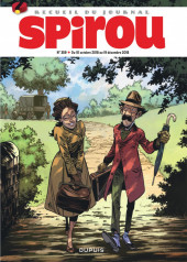 (Recueil) Spirou (Album du journal) -359- Spirou album du journal
