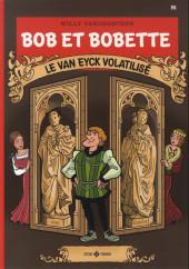 Bob et Bobette -351- Le Van Eyck volatilisé