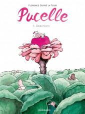 Pucelle -1- Débutante