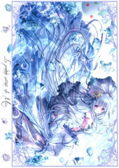 (AUT) Tinkle - La petite sirène de Mio