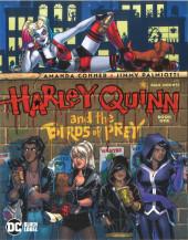 Harley Quinn and the Birds of Prey (2020) -1- No Sleep Till... Gotham!