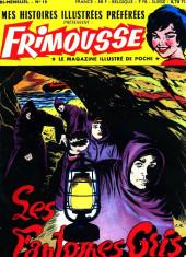 Frimousse -18- Les fantômes gris